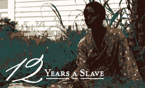 2-12 Years A Slave